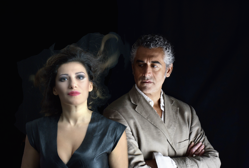 """""""La creatura del desiderio"""" in scena al al Must - Musco Teatro di Catania"""