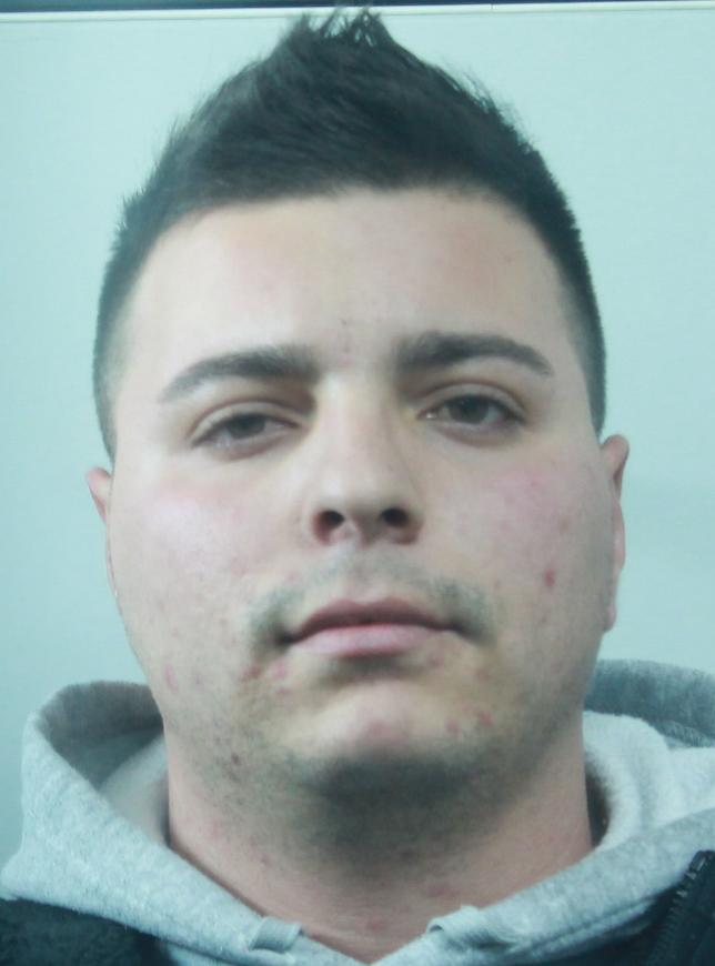 Catania, viola le misure restrittive: arrestato