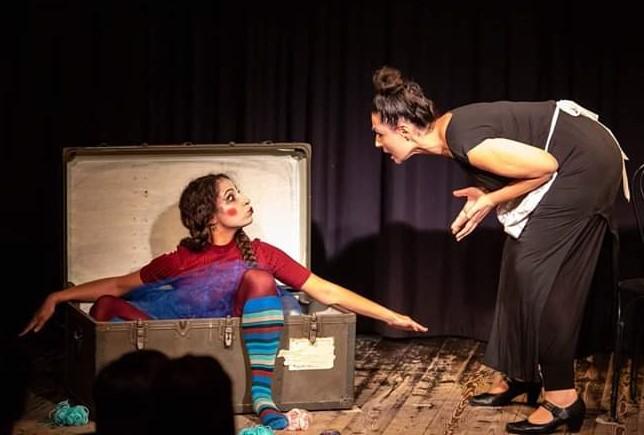 Ragusa, ritorna il teatro per i più piccoli: tre spettacoli ai Giardini Iblei
