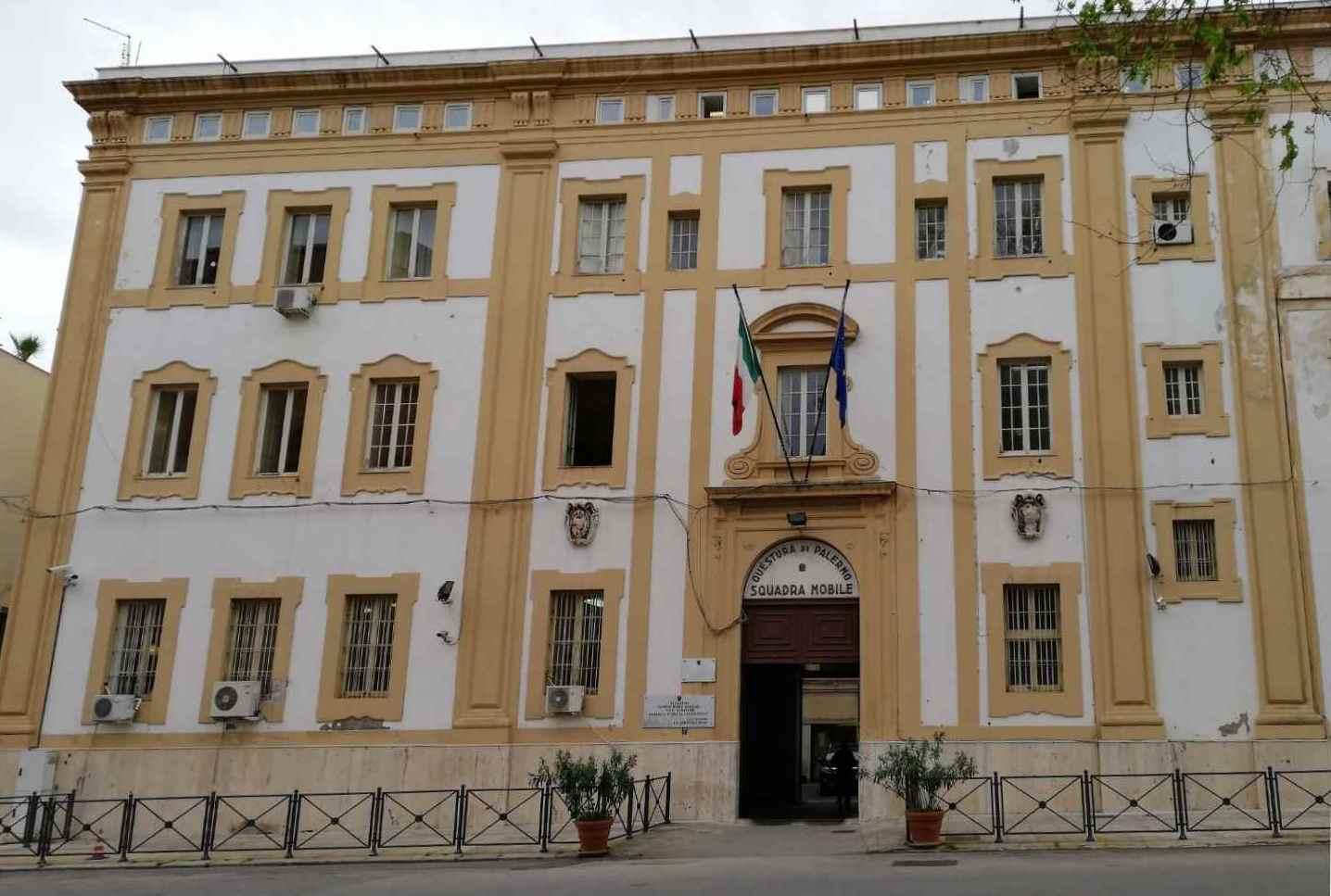 La questura di Palermo apre le porte alla musica classica