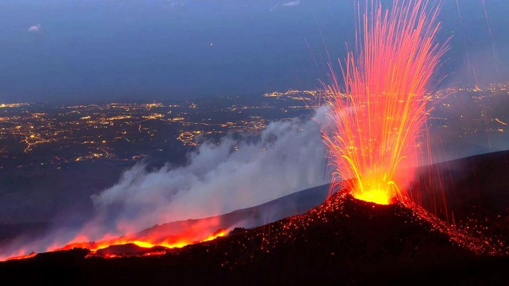 La Regione siciliana stanzia 20 milioni per monitorare terremoti e vulcani