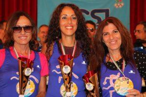 Maratona Val di Noto, atleti di Avola sul podio nella prima edizione