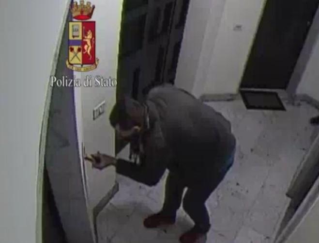 Modica, appartamenti nel mirino dei ladri nella zona del Polo commerciale