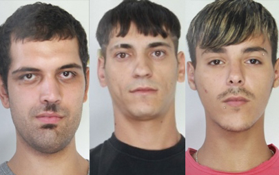 Catania, tentavano di rubare una Fiat Uno: presi al vicolo Scaramuzza