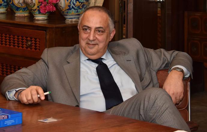 """Lagalla: """"C'è entusiasmo per la nuova aggregazione di Centro in Sicilia"""""""