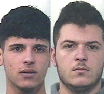 Avola, muniti di pistola rapinarono una tabaccheria: arrestati