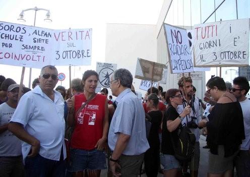 Lampedusa, dolore e speranza a tre anni dalla strage di migranti