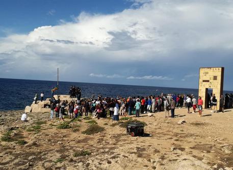Lampedusa, il naufragio  del 2013: a giudizio equipaggio peschereccio