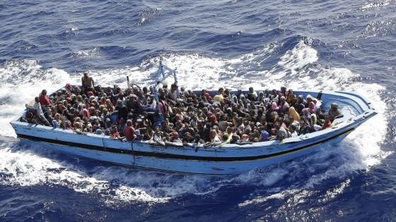 Lampedusa, un medico: