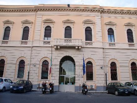 Catania, colletta nel carcere di piazza Lanza per la Protezione civile
