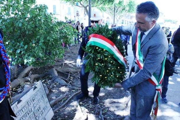 Modica, cerimonia pubblica per ricordare la strage di Capaci