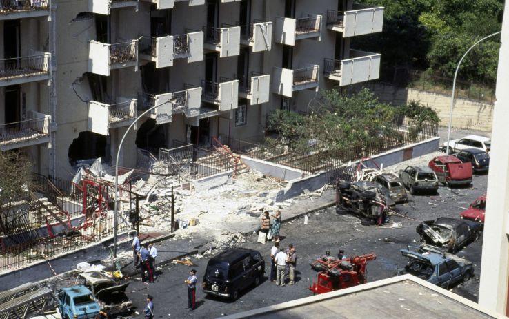 La Commissione Antimafia a Palermo e Trapani per commemorare la strage di via d'Amelio