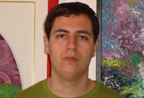 Lutto nel mondo dell'arte, muore a 31 anni il catanese Spinoso