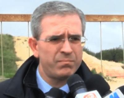 Falcone minaccia di dimettersi se non verrà aperto il viadotto Himera a fine luglio
