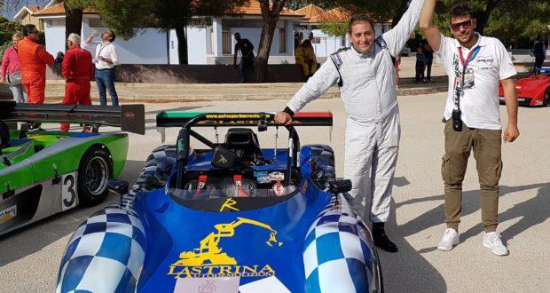 Auto, a Linguaglossa si corre lo slalom 'quota 1000': nel 2019 vince il floridiano Lastrina