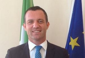 L'amministrazione di Rosolini nel caos, ufficializzate le dimissioni del vice sindaco