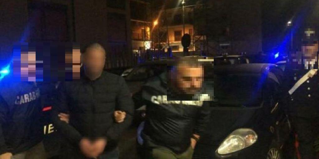 Napoli, arrestato boss del clan Cuccaro-Andolfi: da un anno era latitante