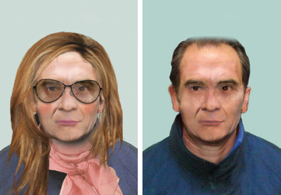 Mafia, Tv della Calabria mostra fotokit di latitanti travestiti da donna