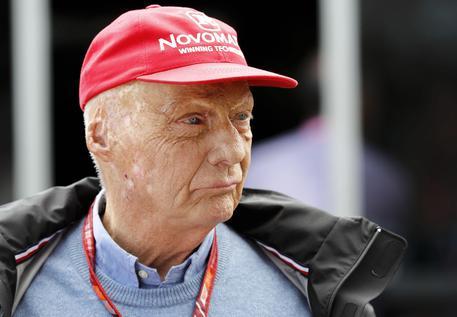 Austria in ansia per Lauda: nuovo ricovero