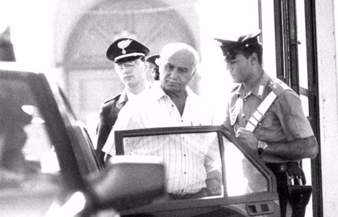 Mafia, questura vieta funerali pubblici per boss a Catania