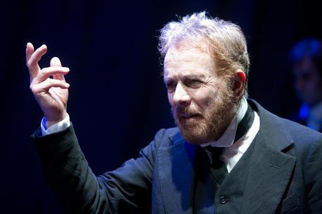 """Teatro: Lavia a Catania con """"Il Sogno di un uomo ridicolo"""""""