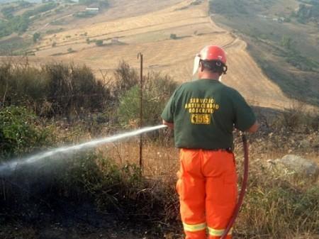 Siracusa, impegnate le risorse per i forestali fino a fine stagione