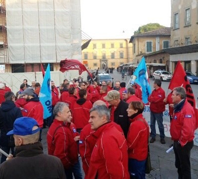 Siracusa, catagolatori dei Beni culturali entrano in stato di agitazione