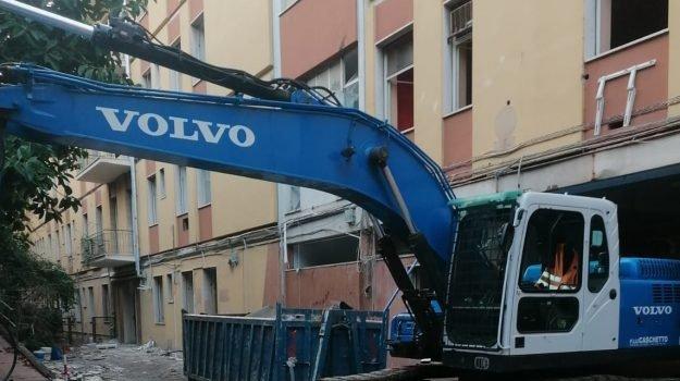 Beni culturali, al via la riqualificazione dell'ex ospedale di Catania