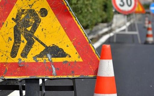 Modica, lavori di manutenzione stradale: previsti disagi nella circolazione
