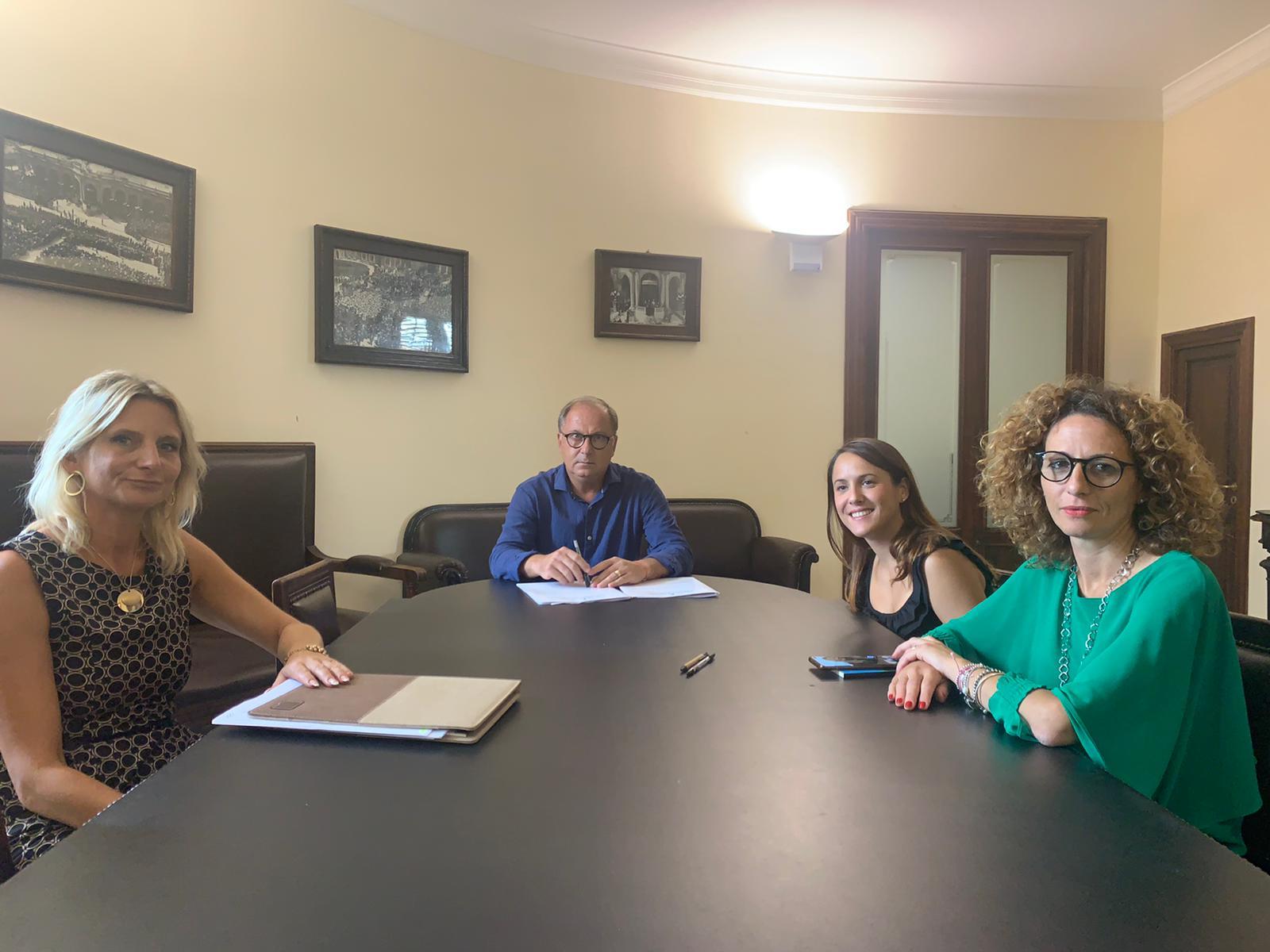 Comune di Noto, la giunta dice sì all'integrazione oraria per 89 dipendenti