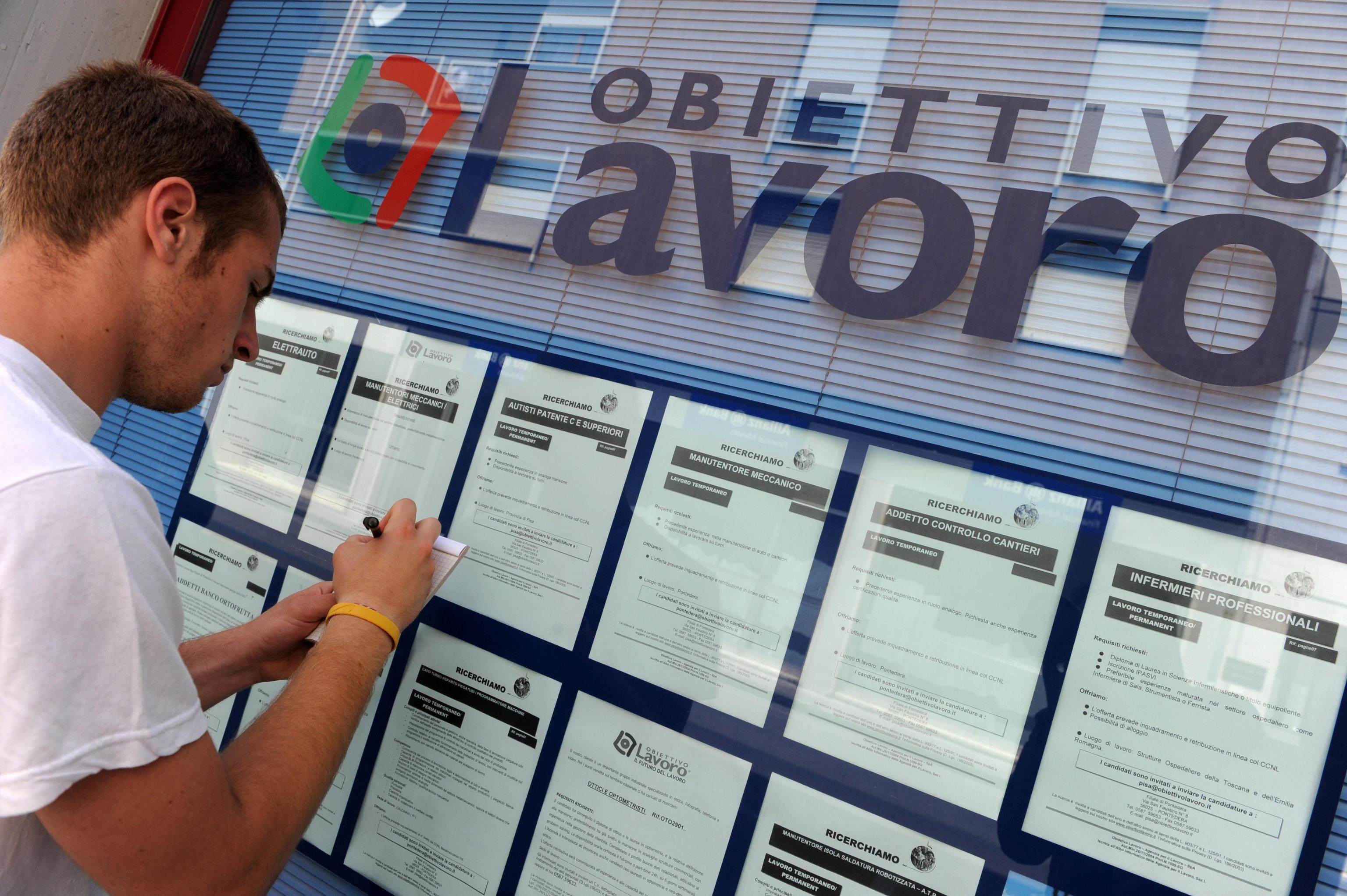 Eurostat: il 58% dei laureati trova lavoro entro tre anni