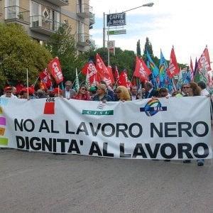 Allarme della Cgil sul lavoro in Sicilia: meno occupati e più lavoro nero