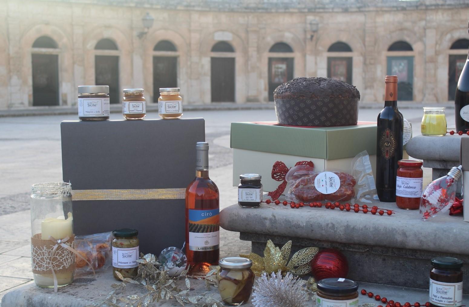 Le Due Sicilie, festeggia due anni l'e-commerce delle specialità gastronomiche siciliane e calabresi