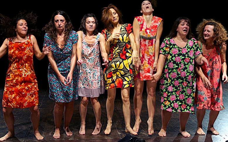 """Vittoria, al via lunedì la stagione di prosa con """"Le sorelle Macaluso"""""""