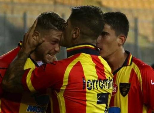 Il Lecce vola, risultati e classifica 4^ giornata di Lega Pro