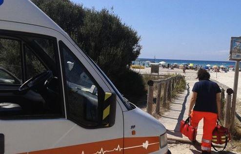 Doppia tragedia in mare: due morti a distanza di pochi minuti