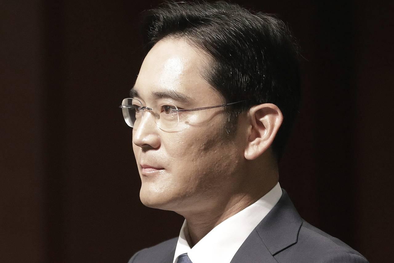 Corruzione, erede dinastia Samsung rimesso in libertà