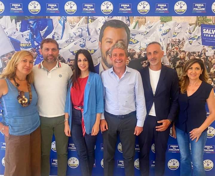 Lega Sicilia, verso le elezioni: costituito direttivo area metropolitana di Palermo