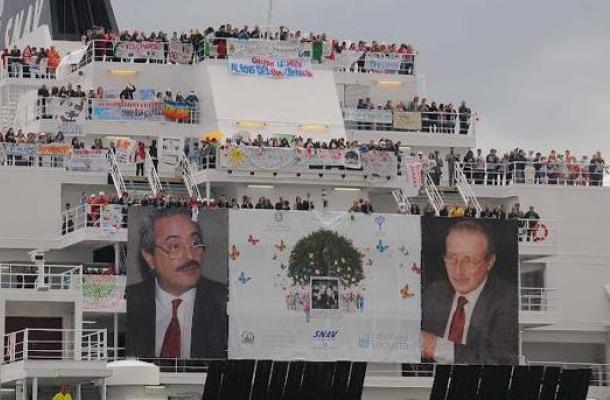 Il 23 maggio a Palermo settantamila contro le stragi di mafia