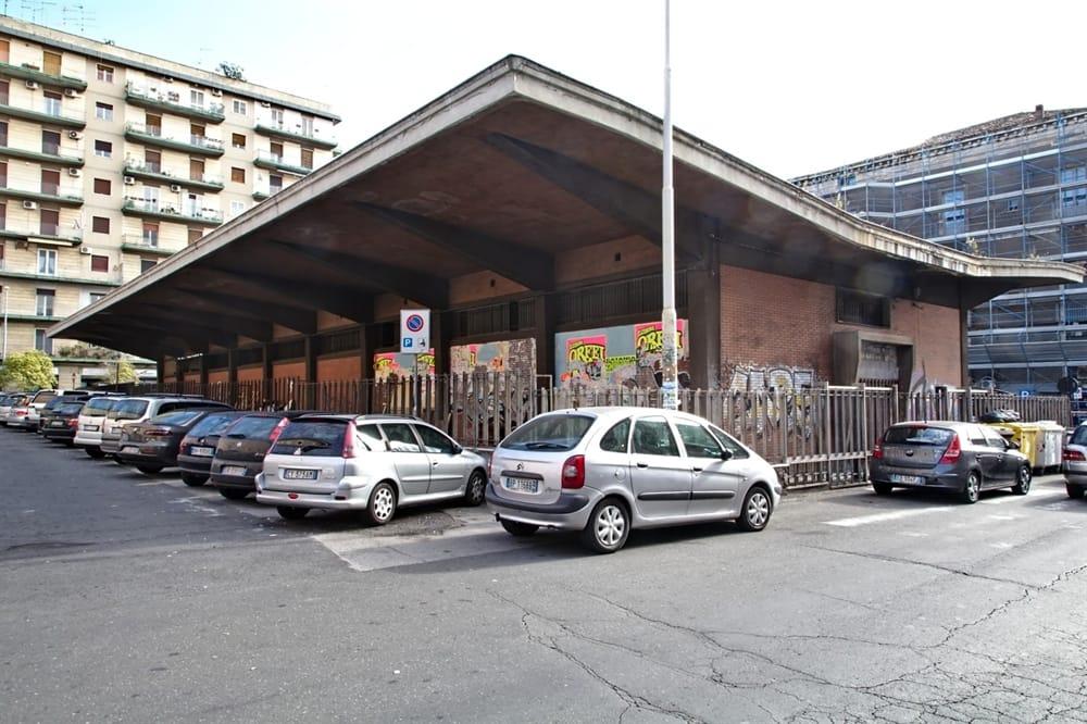 """Legambiente Catania: """"Il parcheggio in piazza Pietro Lupo non si farà"""""""