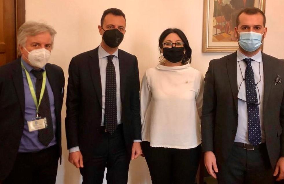 Lega Sicilia, formalizzate dal segretario regionale Nino Minardo nomine Enti Locali