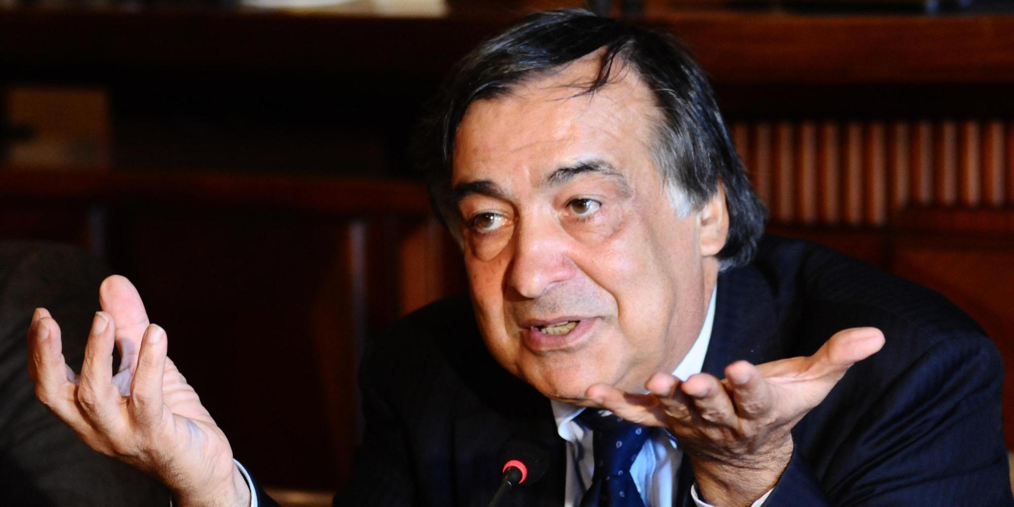 Contratti con le partecipate, M5s chiede dimissioni sindaco di Palermo