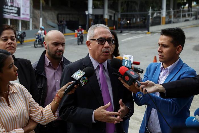 Rapito in Venezuela deputato dell'opposizione Ismael Leon