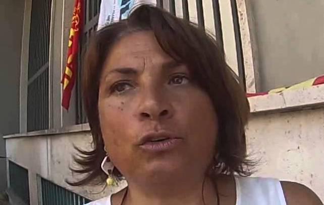Rosaria Leonardi nuova segretario confederale della Cgil di Catania