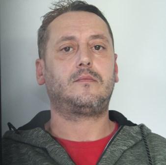 Chiedevano il 'pizzo' al paninaro: 5 arresti a Catania (GUARDA LE FOTO)
