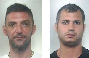 Catania, tre arresti per spaccio di droga in viale Grimaldi
