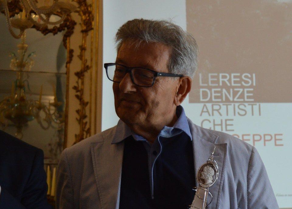 Fotografia, a Sorrento un premio alla carriera al ragusano Giuseppe Leone