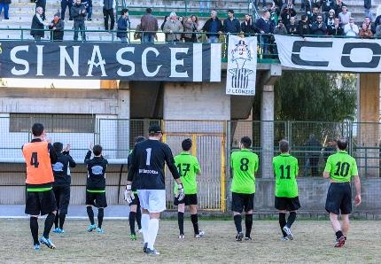 Sicula Leonzio debutta in serie D nel derby contro il Due Torri