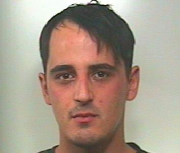 Commise una rapina a Mascalucia e deve scontare un anno e 10 mesi: arrestato