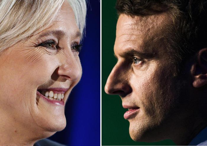 Seggi aperti in Francia: scelta finale per l'Eliseo